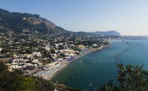 Spiaggia di San Francesco - Ischia