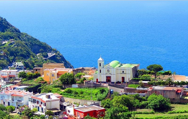Barano d'Ischia: Chiesa di San Giorgio