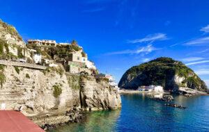 Serrara Fontana: Borgo di Sant'Angelo